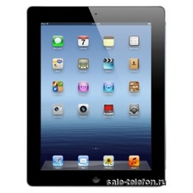 Apple:iPad:Apple iPad 4 64Gb Wi-Fi + Cellular White