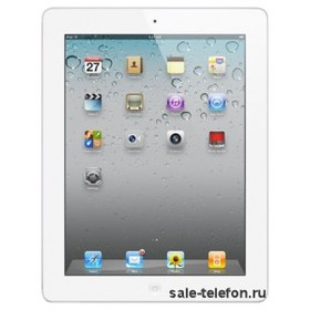 Apple iPad 4 16Gb Wi-Fi + Cellular White РСТ